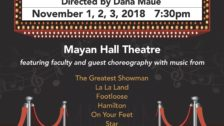 Dance to the Musical (Fall 2018)