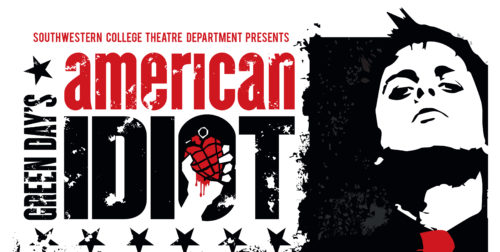 american idiot southwestern college dance