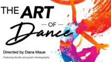 The Art of Dance (Fall 2019)