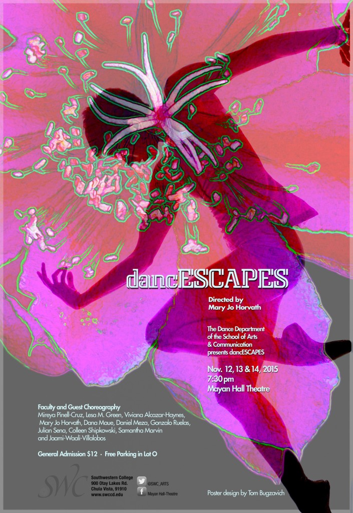 dancESCAPES