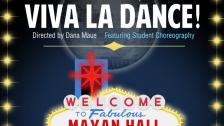 Viva La Dance! (Spring 2015)